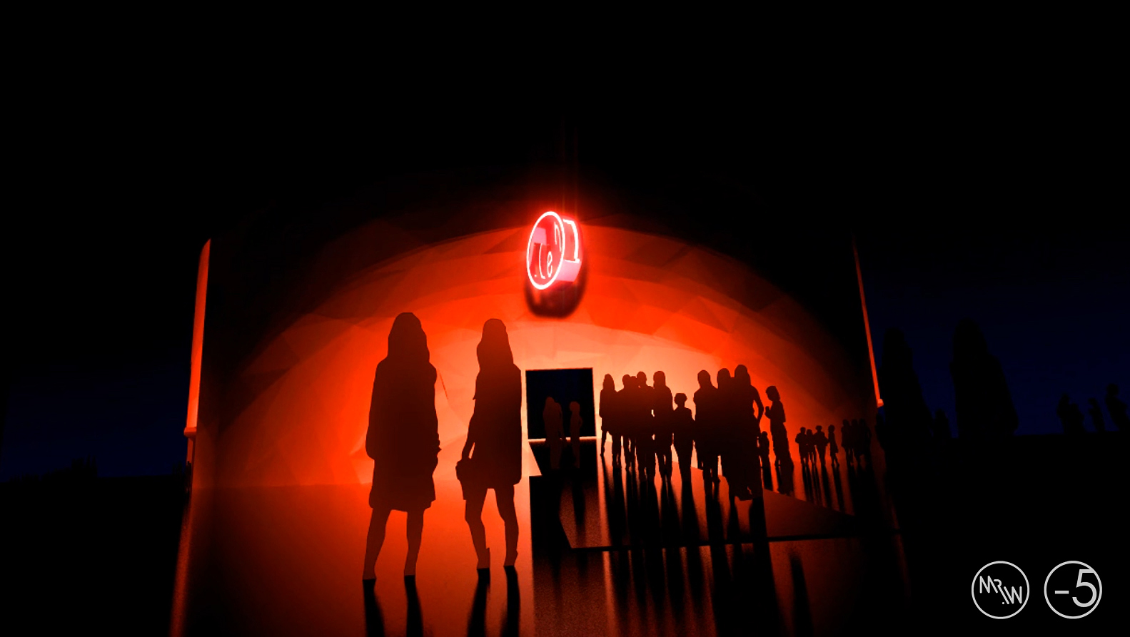 Technology Management Image: THE O1NE Super Club -Immersive Clubbing